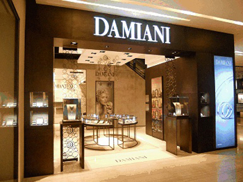 salon Damiani