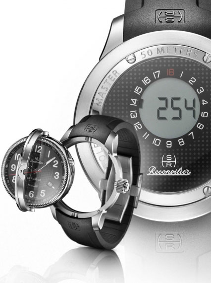 Reconvilier Watch