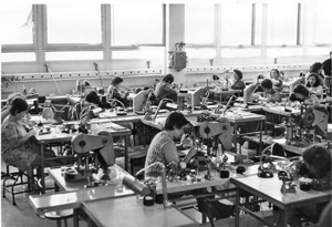 Prim watch manufacturing