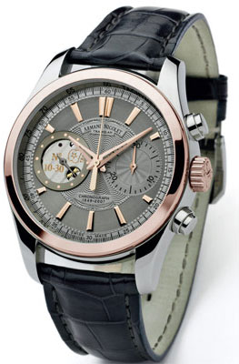 Armand Nicolet L07 Chronograph Limited