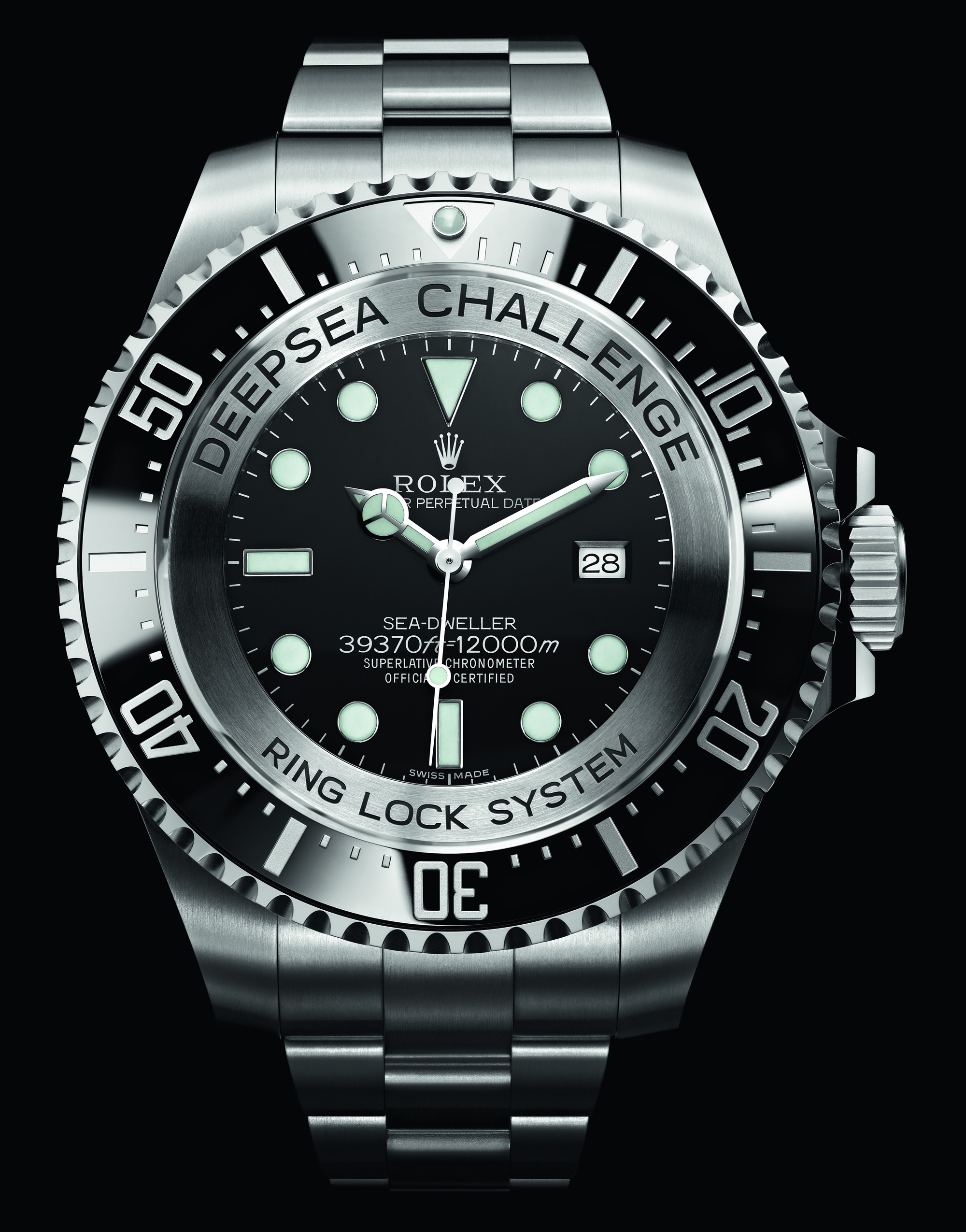 Rolex Watches World Famous