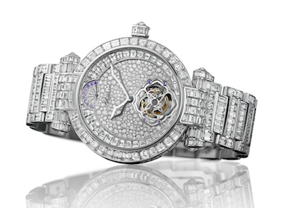 Imperiale Tourbillon Full Set (Ref. 384250-1002)