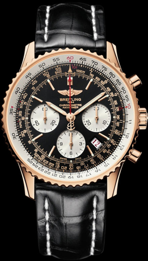 Navitimer 01 Limited chronograph