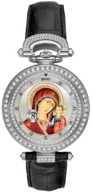 Bovet Our Lady of Kazan watch