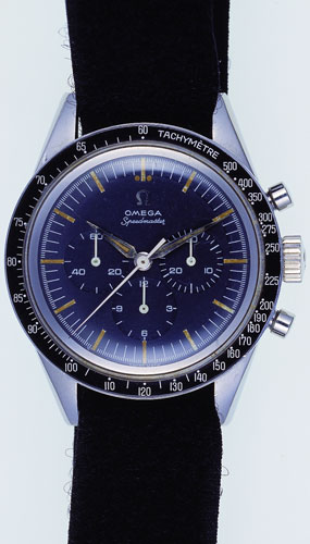 Speedmaster «First Omega in Space» 1962 watch