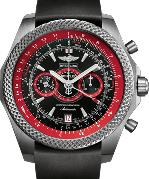 Bentley Supersports Light Body Limited chronograph