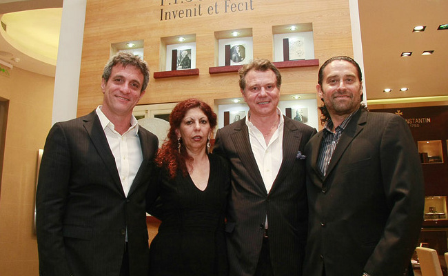 The Opening of FP JOURNE store in Buenos Aires