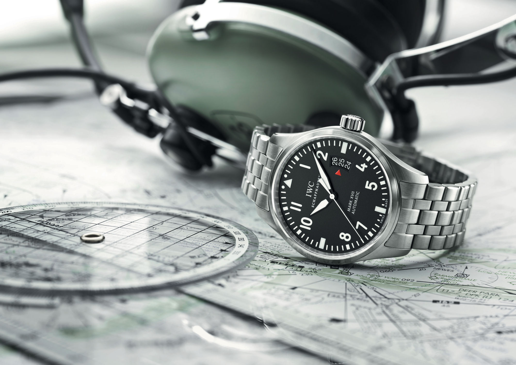 """SIHH 2012: """"military"""" watches"""