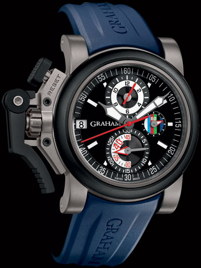 Chronofighter Oversize Referee (Ref. 2OVKT.B36A)