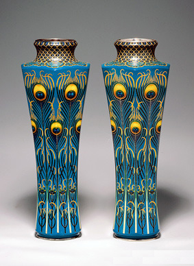 Ancient Egyptian enamel