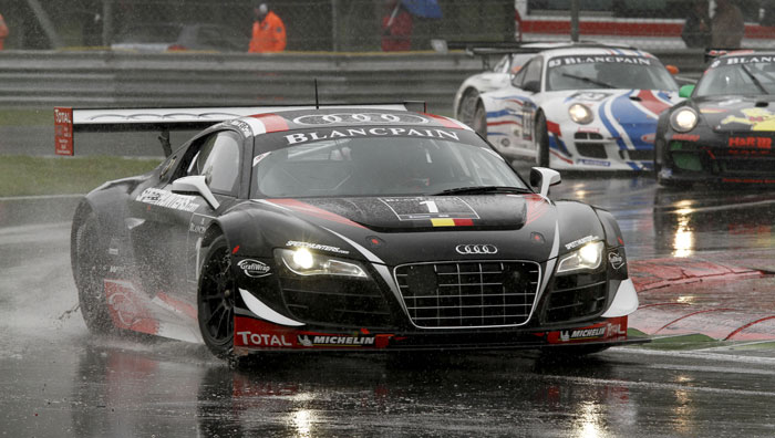 Blancpain Race Weekends