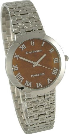 Dress Watches Perception Tiger Eye  Ref. 261135KM