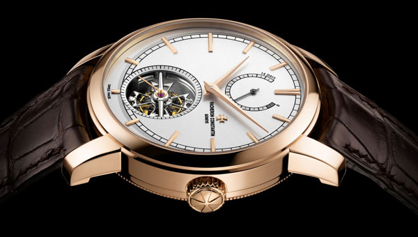 Vacheron Constantin Patrimony Traditionnelle 14-day Tourbillon (ref. 89000/000R-9655)