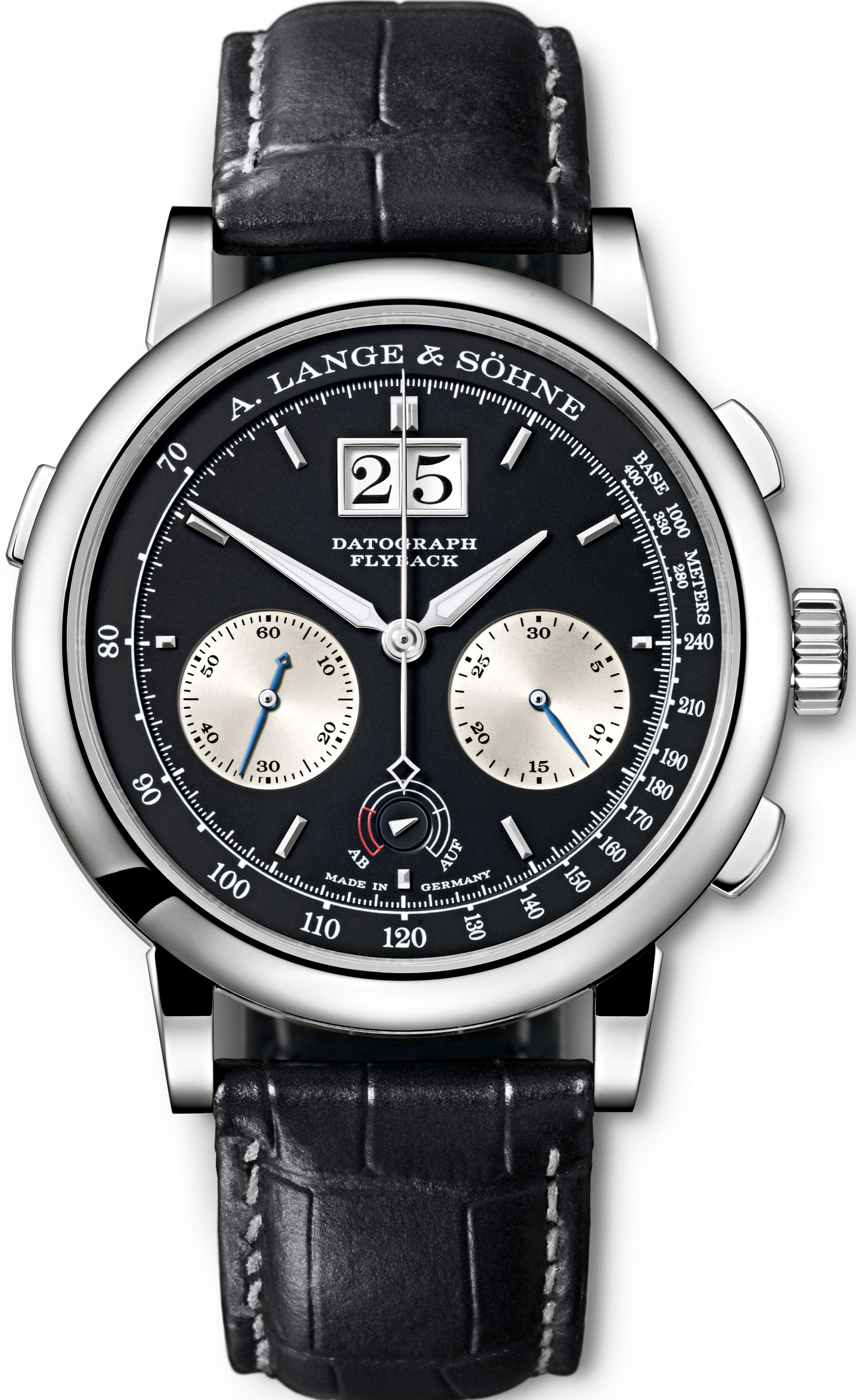 Datograph Up Down By A Lange Amp S 246 Hne At Sihh 2012