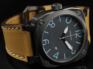 Tsovet Limited Edition SVT-AT76 «Electric Blue»