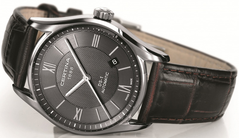 DS1 Automatic by Certina