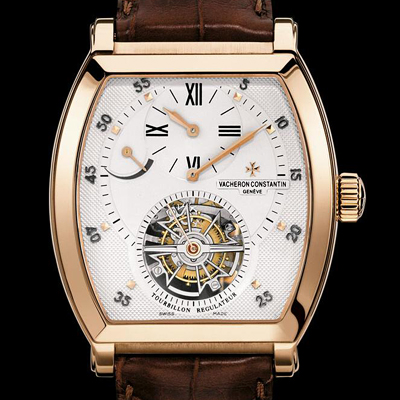 Malte Tourbillon Regulator (ref. 30080/000P-9357)