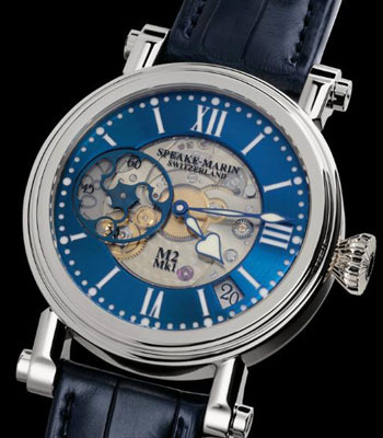 Speake-Marin watch
