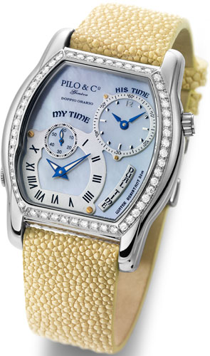 ALLEGRA watch P0302DQS D