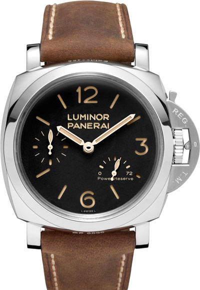 Luminor 1950 3 Days Power Reserve (Ref: РАМ00423)