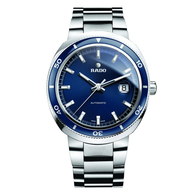 Diver's Watches by Rado