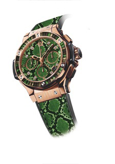 Big Bang Boa Bang by Hublot