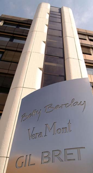 Betty Barclay headquarters