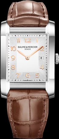 men's watch Hampton (ref. 10018)