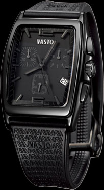 Vasto watch