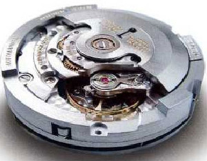 calibre 26 - Chronographe Suisse Cie watch mechanism