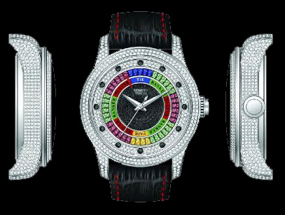 Azimuth Round-1 Baccarat