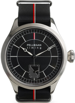 Pellikaan timing FC-Utrecht limited edition