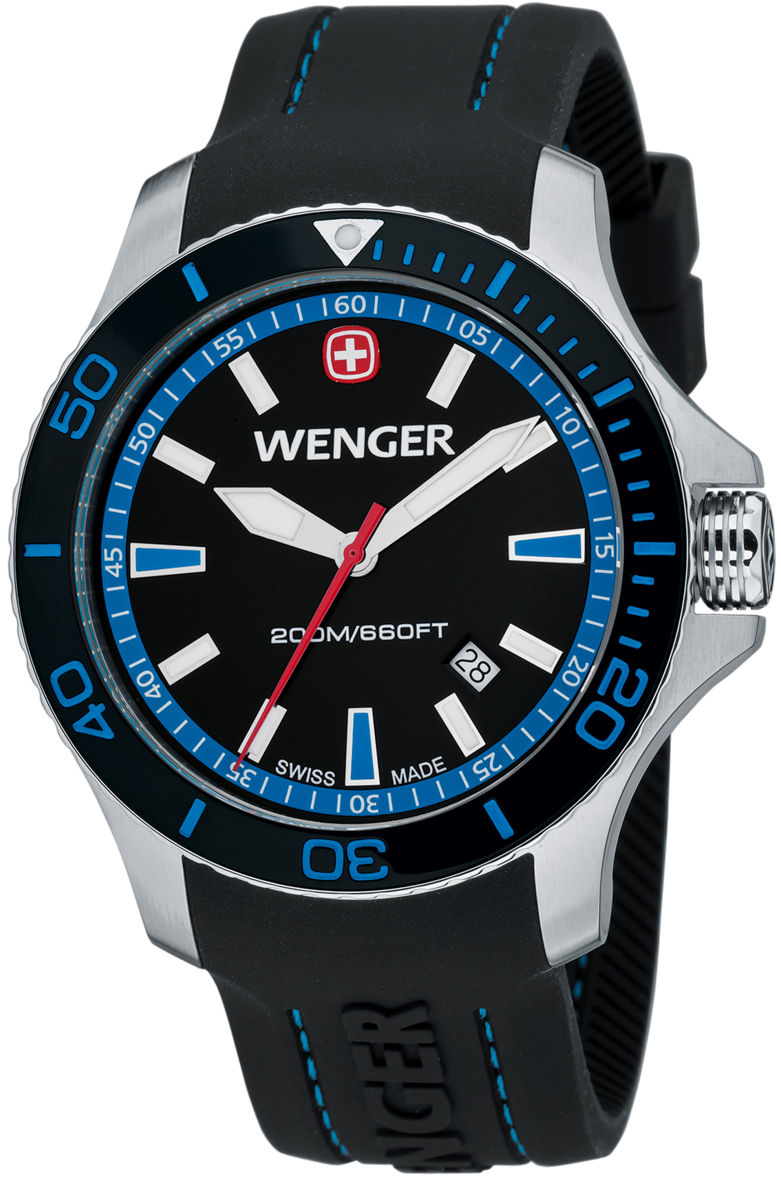 Wenger Watches Movement