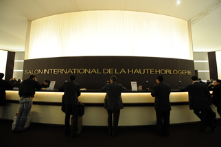 SIHH – the most important event of the watch world