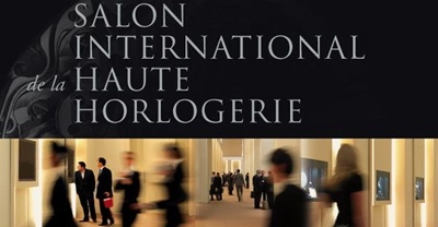 Salon International de la Haute Horlogerie