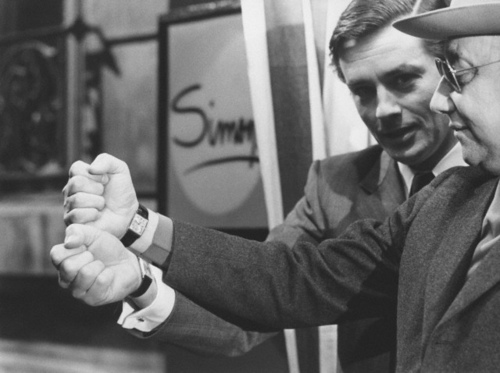Alain Delon decided to part with his collection of watches