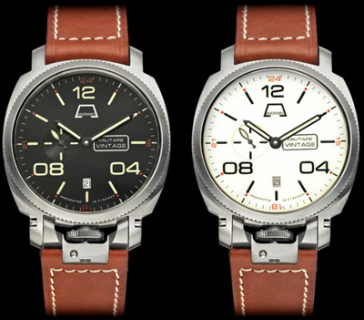 Anonimo Militare Vintage watches