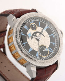Hijra watch