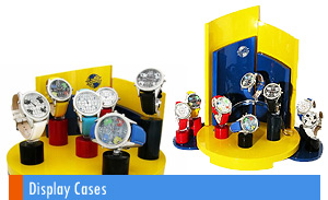 Crossover watches