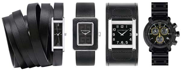 Givenchy watches