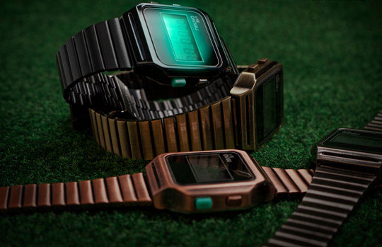 Neuvo watches