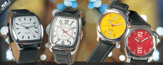 Optima watches