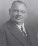 René Steinacher, Chairman in 1932
