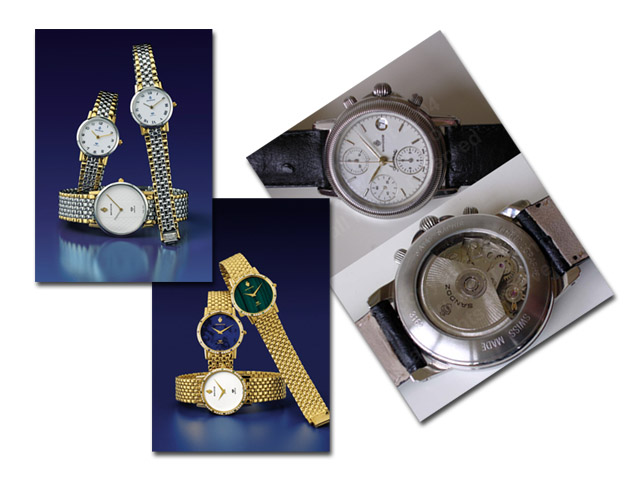 sandoz watches | eBay