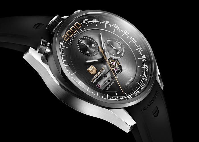 Mikrogirder 2000 watch