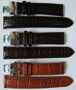 straps of MontieK watch