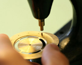 Kudoke watch creating