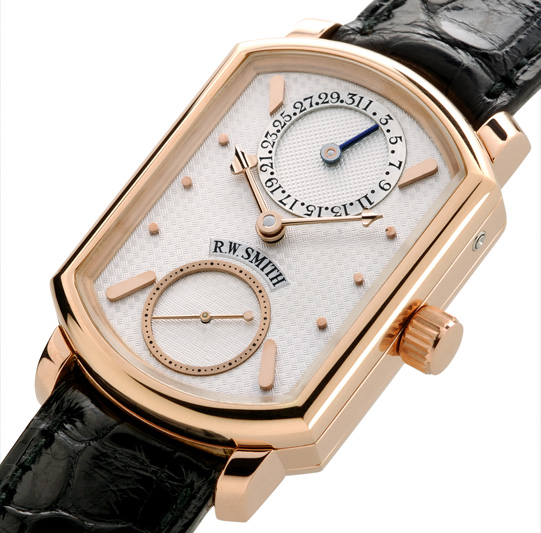No. 3 tourbillon