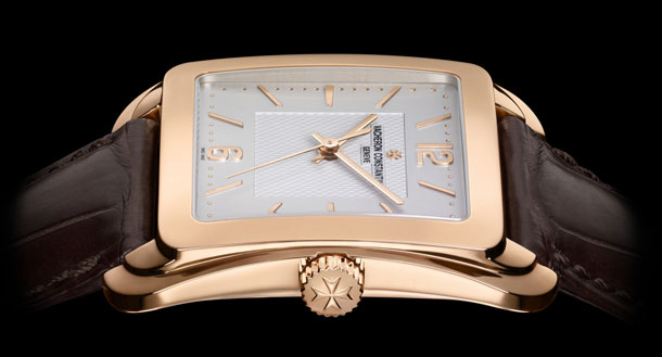 Historiques Toledo 1951 Watch by Vacheron Constantin from 18К gold