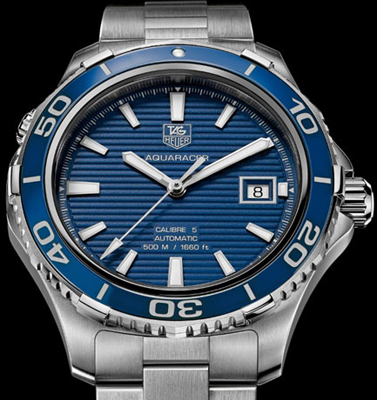 Aquaracer 500M Ceramic